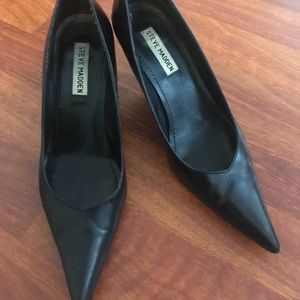 Steve Madden Pointy Toe High Heel Shoes